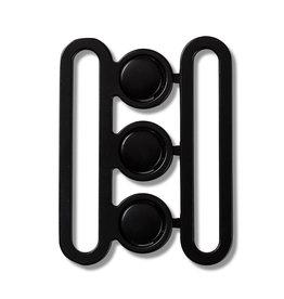 Prym Ceintuurgesp 50 mm zwart
