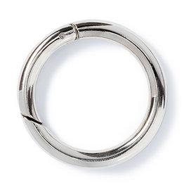 Prym Ringen voor tassen 35 mm zilverkleurig