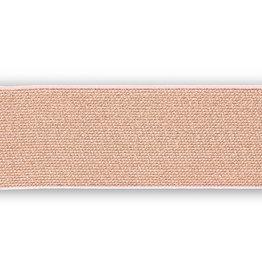 Prym Elastiek Color 50 mm rozegoud - 7 m