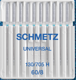 Schmetz Universele naalden 60/8