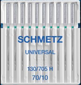 Schmetz Universele naalden 70/10