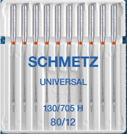 Schmetz Universele naalden 80/12