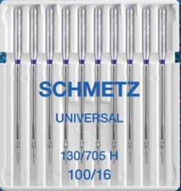 Schmetz Universele naalden 100/16
