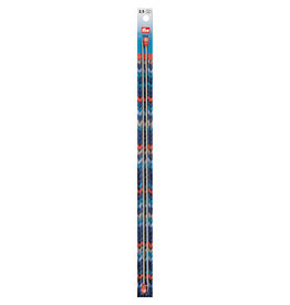 Prym Breinaalden ALU 40 cm 2,50 mm grijs - 2 stuks/pce