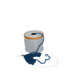 Prym Wol-dispens.Canvas&bamb opvouwbaar blauw - 1 stuks/pce