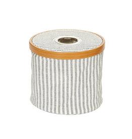 Prym Wol-dispens.Canvas&bamb opvouwbaar grijs - 1 stuks/pce