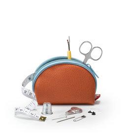 Prym Travel Box reisetui M oranje/blauw - 1 stuks/pce