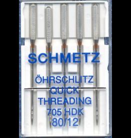 Schmetz Handicapnaald 130/705H 80/12