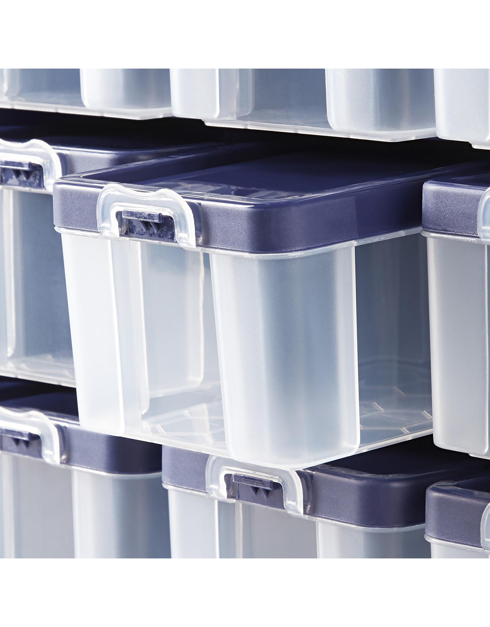 Prym Organizer Box met 9 dozen - 9 stuks/pce