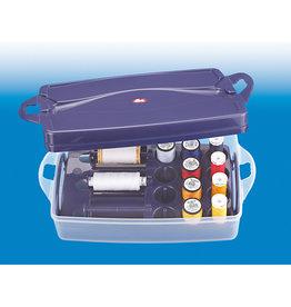 Prym Click box met sorteerset voor naaigaren - 1 stuks/pce