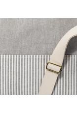 Prym Tas Store & Travel canvas & bamboe M grijs - 1 stuks/pce