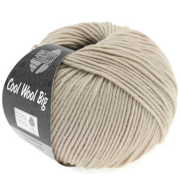Lana Grossa Lana Grossa Cool Wool Big 7347