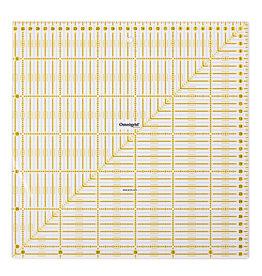 Prym Universele liniaal 31,5 x 31,5 cm 3 stuks