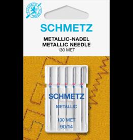 Schmetz Metallic naald 90/14