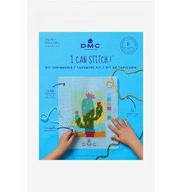DMC DMC Kinderborduurpakket Cactus
