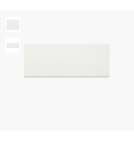 Prym Union Knopf sier elastiek wit 40mm