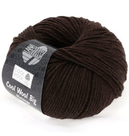 Lana Grossa Lana Grossa Cool Wool Big Mélange 323