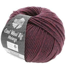 Lana Grossa Lana Grossa Cool Wool Big Mélange 337