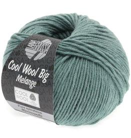 Lana Grossa Lana Grossa Cool Wool Big Mélange 332