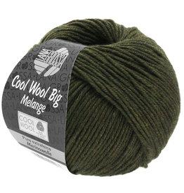 Lana Grossa Lana Grossa Cool Wool Big Mélange 346