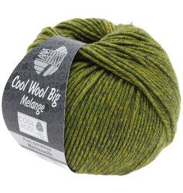 Lana Grossa Lana Grossa Cool Wool Big Mélange 340