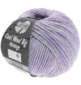 Lana Grossa Lana Grossa Cool Wool Big Mélange 356
