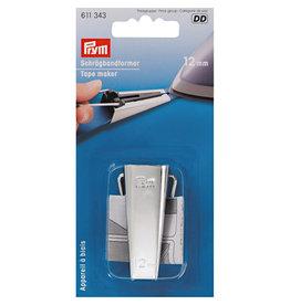 Prym Biaisbandvormer 12 mm - 1 stuks/pce