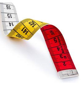 Prym Centimeter Color cm/cm 150 cm - 1 stuks/pce