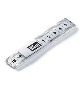 Prym Centimeter Fixo cm/cm voor werktafel zelfklevend 150 cm - 1 stuks/pce