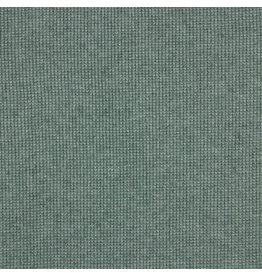 Lurex knit mint