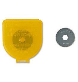 Prym Reservemesjes voor rolmessen Super Mini dia 18 mm - 2 stuks/pce