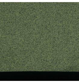 Softshell knitted groen Oeko-Tex