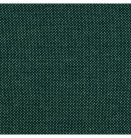 Knitted Jacquard blauw-wit