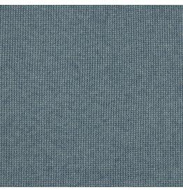 Lurex knit lichtblauw