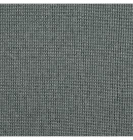 Lurex knit grijs