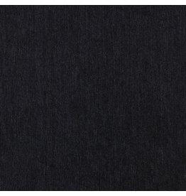 Recycled stretch jeans zwart