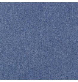 Recycled stretch jeans blauw