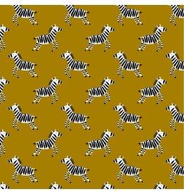 Poppy Poppy Soft sweat Zebras