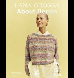 Lana Grossa Lana Grossa About Berlin 9