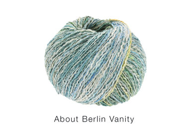 About Berlin - Vanity