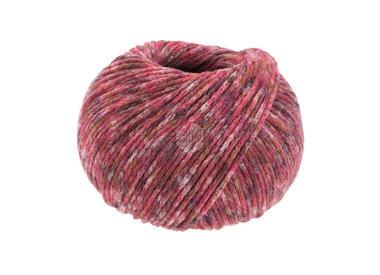 Cool wool uni, mélange