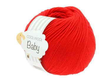 Cool wool baby uni, print punto