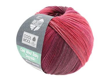 Cool wool Baby dégradé
