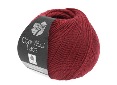 Cool wool Lace