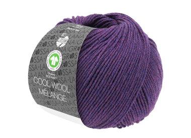 Cool wool Mélange