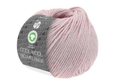 Cool wool Big Mélange