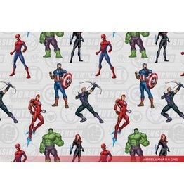 Katoen Marvel heroes