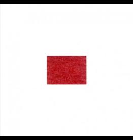 Stéphanoise Velcro 2cm rood 8