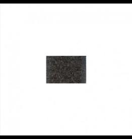 Stéphanoise Velcro 2cm donkergrijs