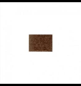 Stéphanoise Velcro 2cm bruin 60